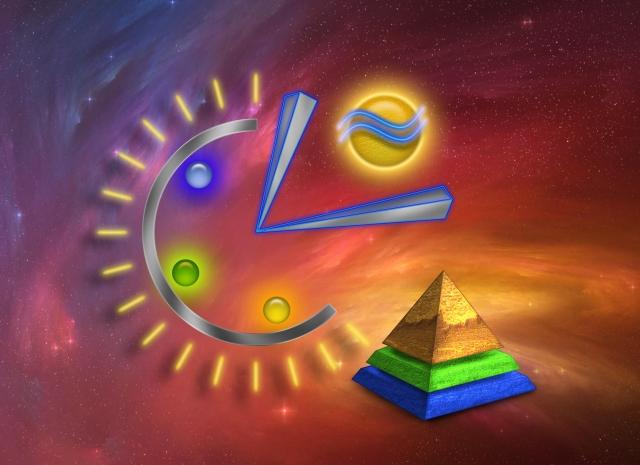 Sigiliu Particulelor Monoatomice ale lui Dumnezeu