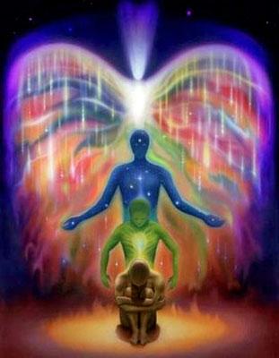 Ascensiune - Evolutie Spirituala