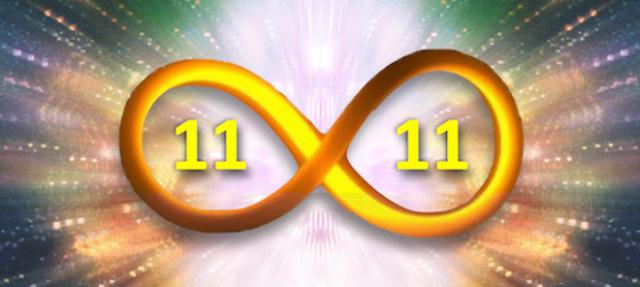 11/11 Semnificatie in Numerologie
