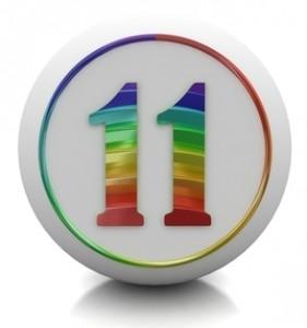 Numarul Master 11