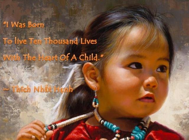 10.000 De Vieti Cu Inima Unui Copil