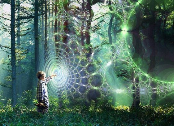 Matricea Universului