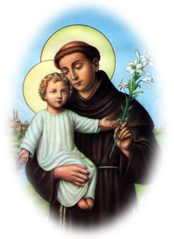 Sf. Anton de Padova