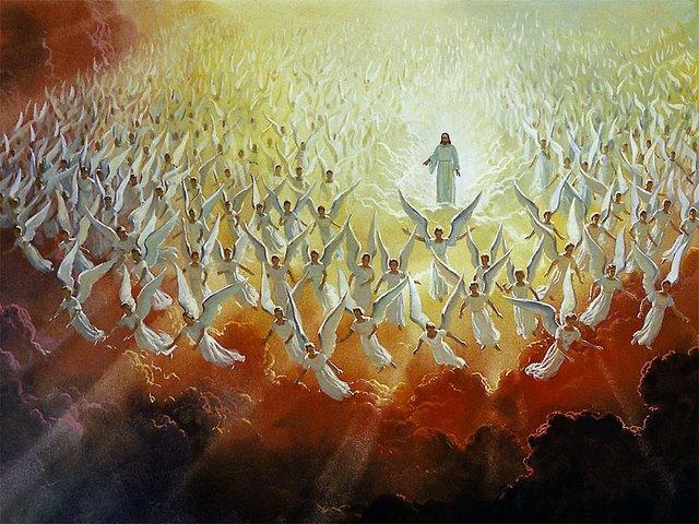 Angels of God