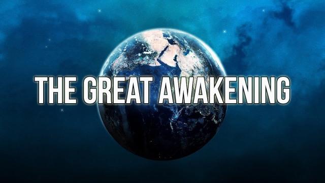 Marea Trezire
