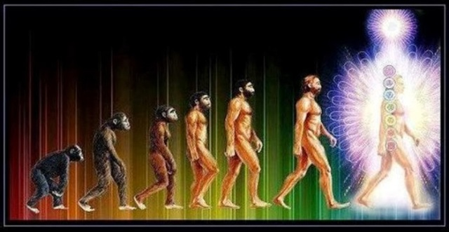 Evolution of lLght Being