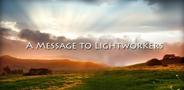 message-to-lightworkers