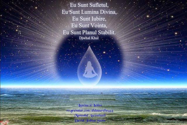Mantra Sufletului - Mantra Monadica