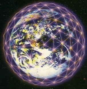 Matricea Divină a Pământului