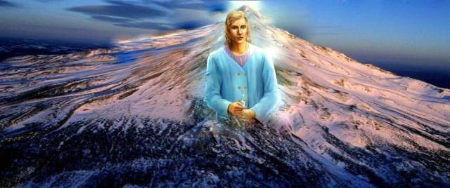 Adama - Inalt Preot din Telos