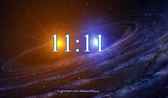 Portalul 11:11