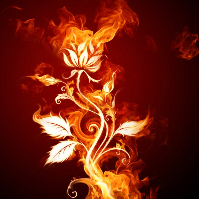 Inițierea Focului Sacru
