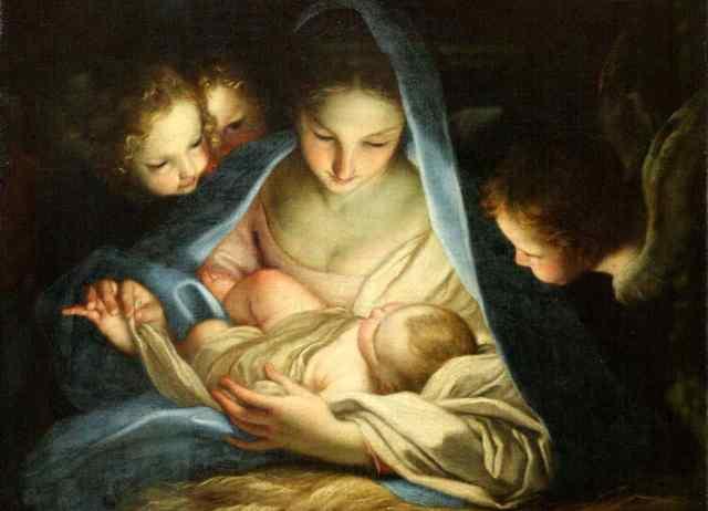 Un Copil S-a născut pentru noi
