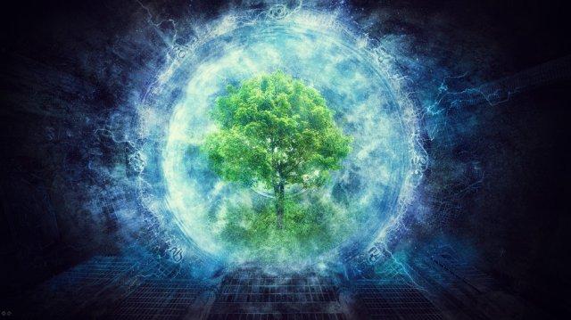 Reînvierea Mamei Gaia