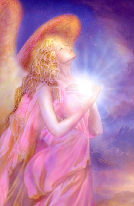 Îngerul Luminii