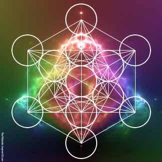 Cubul lui Metatron