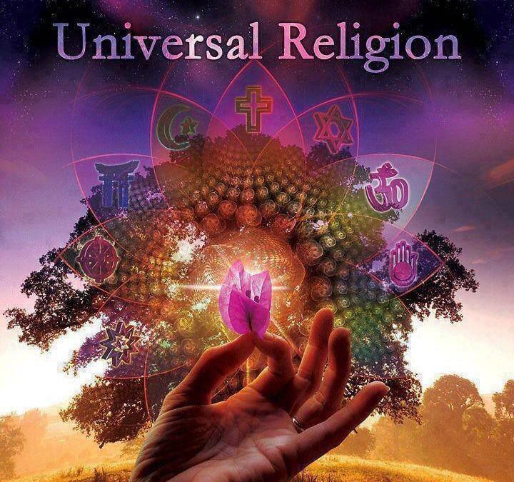 Rezumat al Religiilor mondialeprincipale