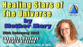 Stele Vindecătoare ale Universului