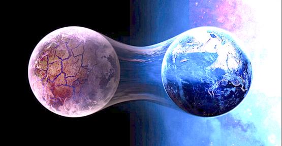 Mama Pământ 5D