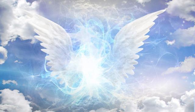 Aripi de Înger