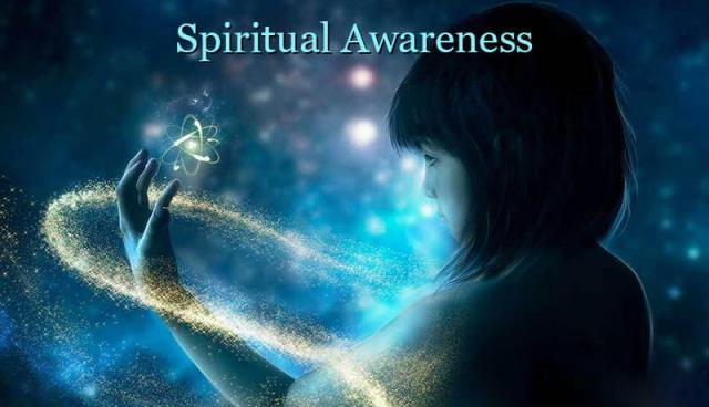 Conștientizare Spirituală