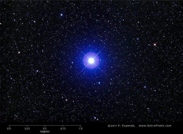 Steaua Polară Vega
