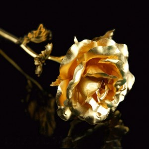Trandafirul Auriu