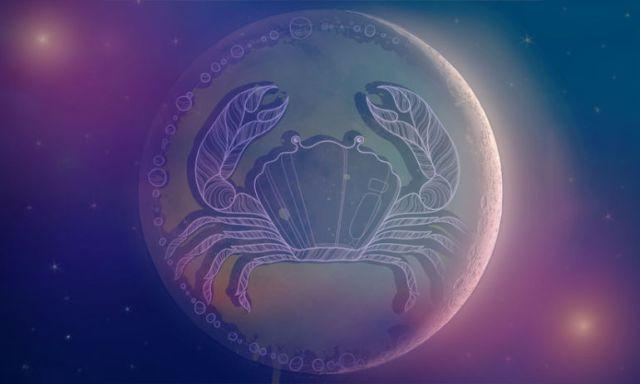 Luna Nouă în Rac
