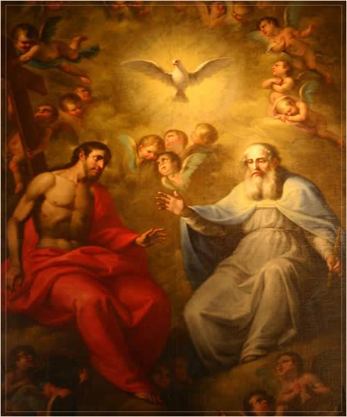 Sfânta Trinitate