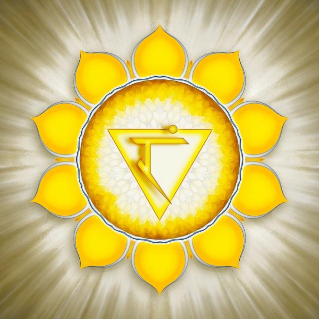 Plexul Solar