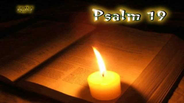 Psalmul 19