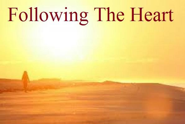 Urmând Inima
