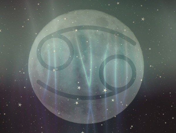 Ritual Lună Plină în Rac
