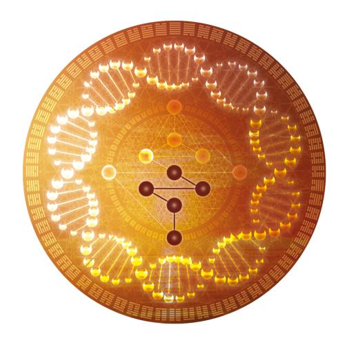 Secvența Venus - Cheile Genelor - Richard Rudd