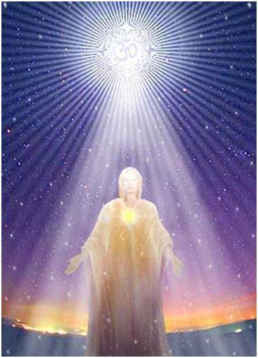 Lumina Sfântă