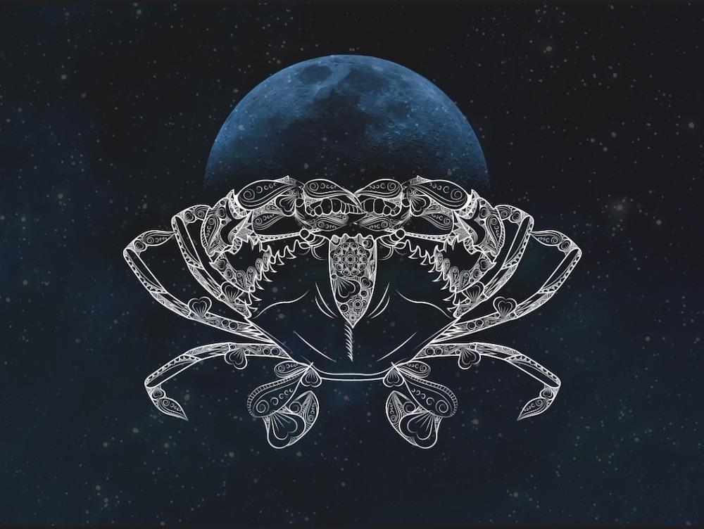 Lună Plină - Eclipsă Lunară 10.01.2020