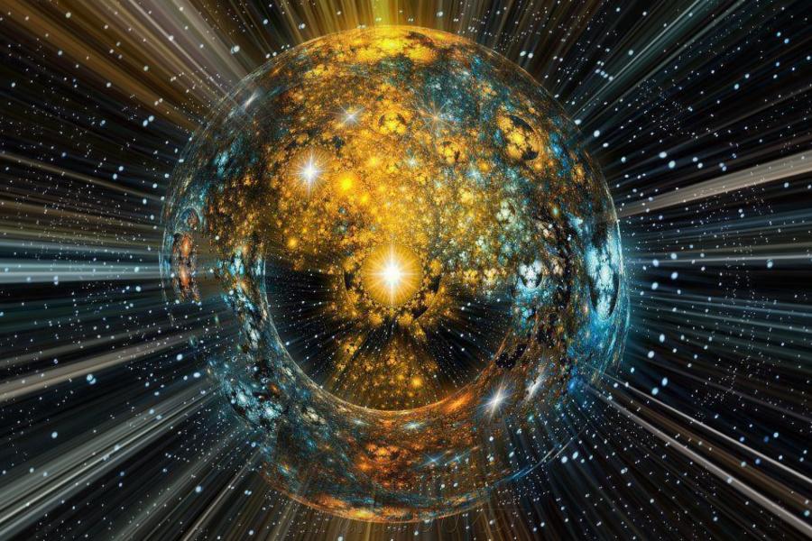 A Cincea Dimensiune