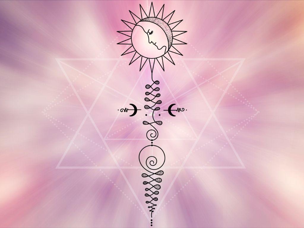 Higher Self-Soul-Star-Chakra