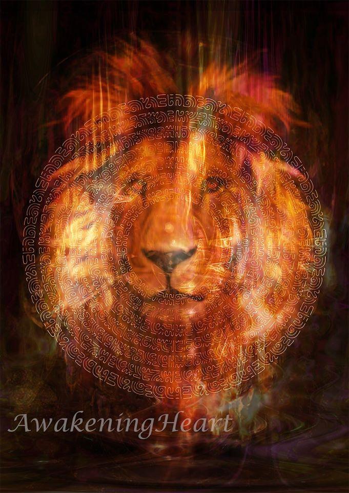 Poarta Leului 8/8 și Portalul Stelar Sirius al Inimii